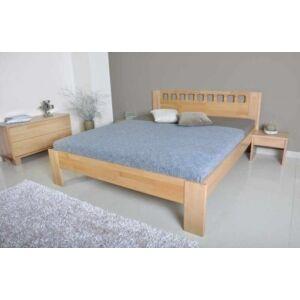 Léna bükk ágykeret