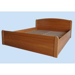 András fenyő ágyneműtartós ágykeret