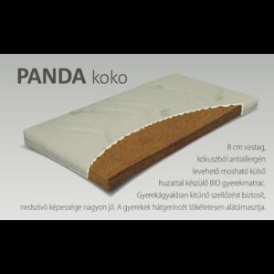 Panda Koko matrac 70x140