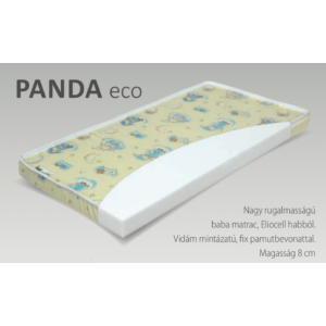Panda Eco matrac 70x140