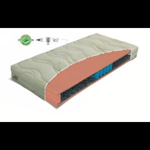 Klasik Bio Lux 5 ortopéd matrac 160x200