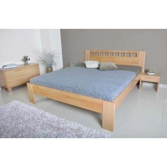 Léna bükk ágykeret 90x200