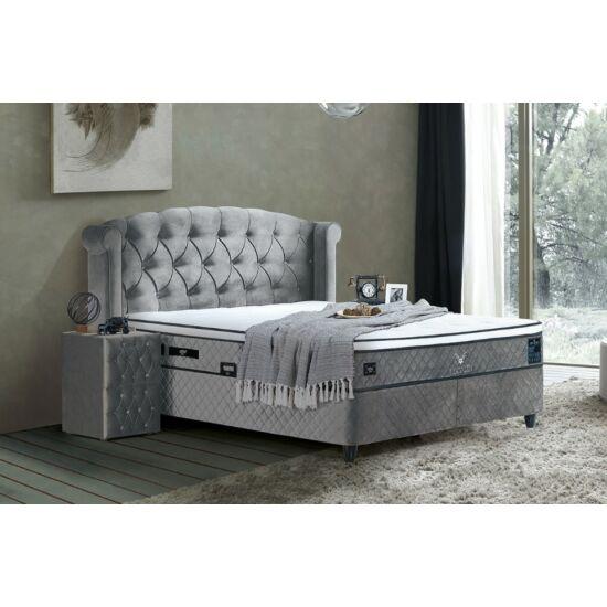Visco Lux Grey szett 140x200