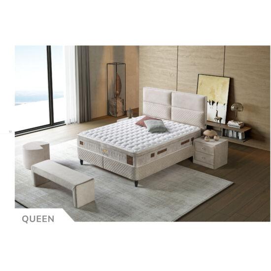 Queen szett 180x200