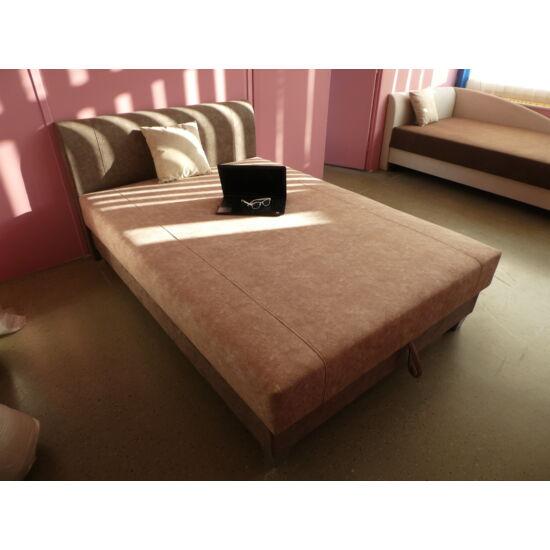 Wales ágyneműtartós ágy 140x200