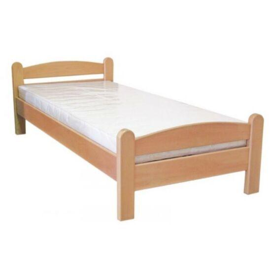 Monori bükk ágykeret 90x200