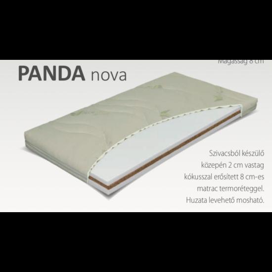 Panda Nova matrac 80x160