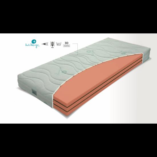 Aktív matrac 90x200