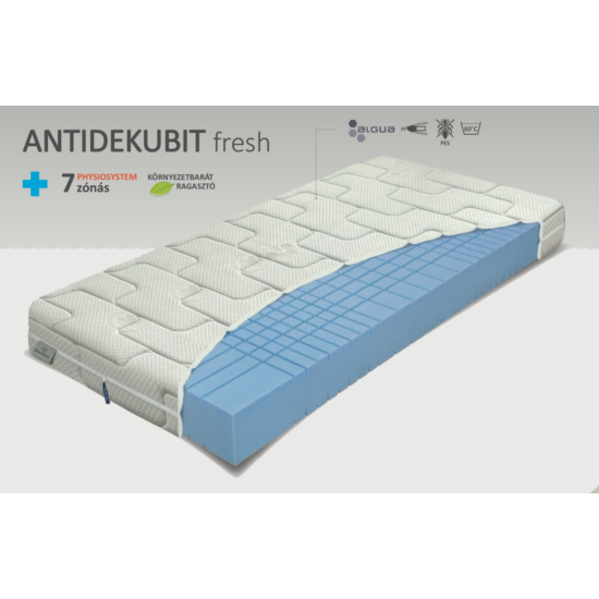 Antidekubit Fresh 90x200