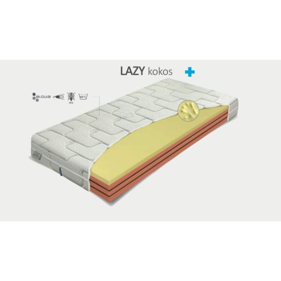 Lazy Kokos matrac 80x200