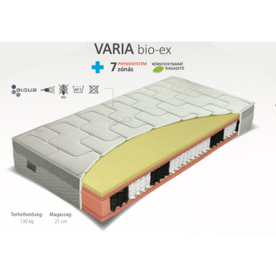 Varia Bio-Ex Hard 80x200