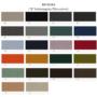 Kép 8/11 - Siena ágyneműtartós ágykeret 180x200 B színkategória